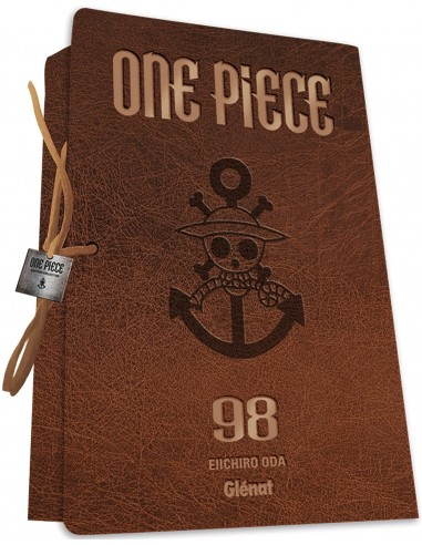One Piece Tome 98 Edition Collector
